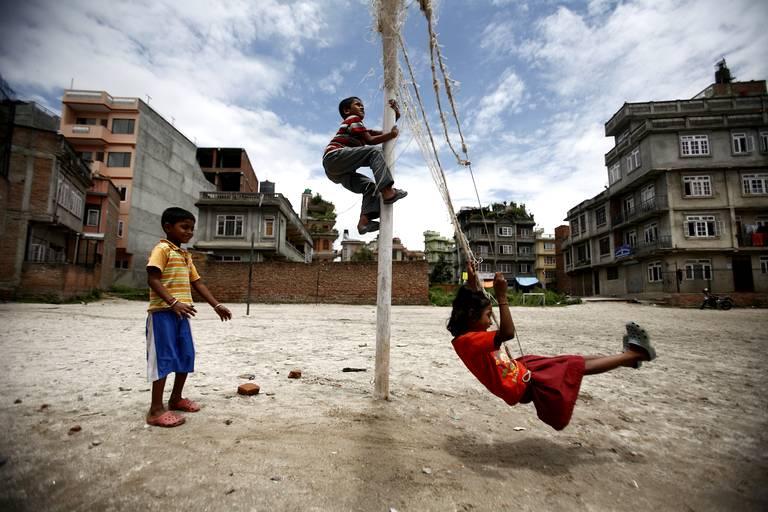 parc de Kathmandou au Népal.jpg