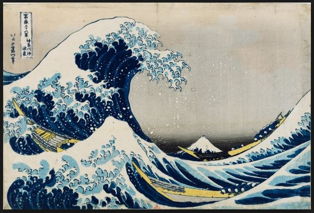 Hokusai La Vague (1).JPG