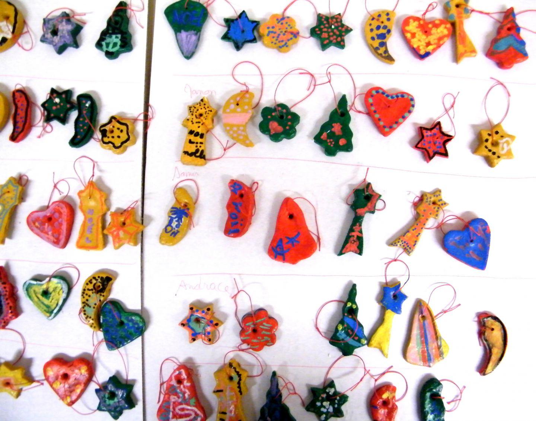 #BC8D0F Déco De Noël 2012 CE1 Classe De Mme Boni Ecole Des  5359 décorations de noel ce1 1440x1130 px @ aertt.com