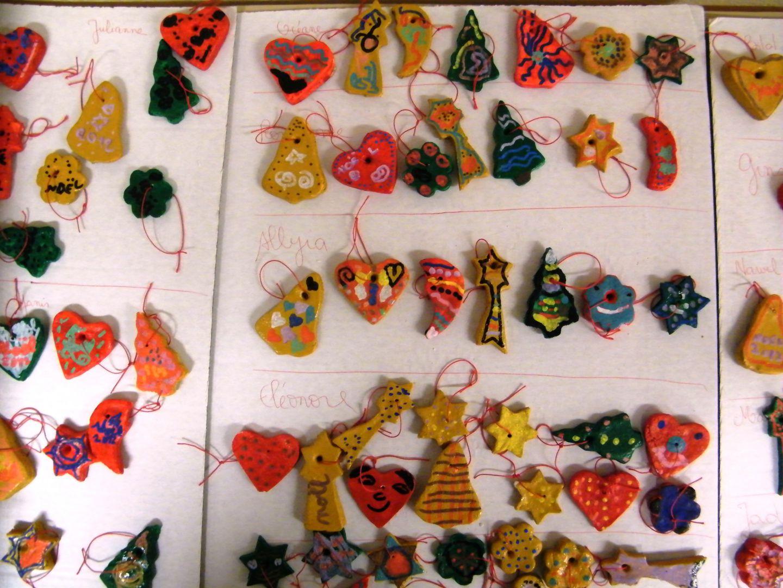 #B02D1B Déco De Noël 2012 CE1 Classe De Mme Boni Ecole Des  5359 décorations de noel ce1 1440x1080 px @ aertt.com