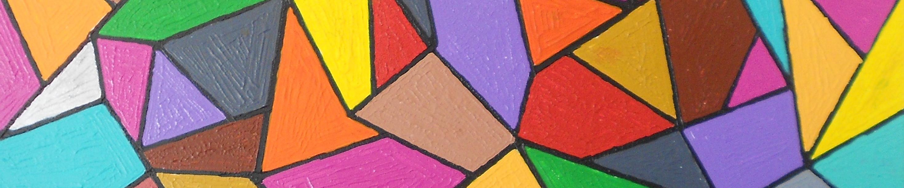Peintre Abstrait Marieka-p (Puteaux )