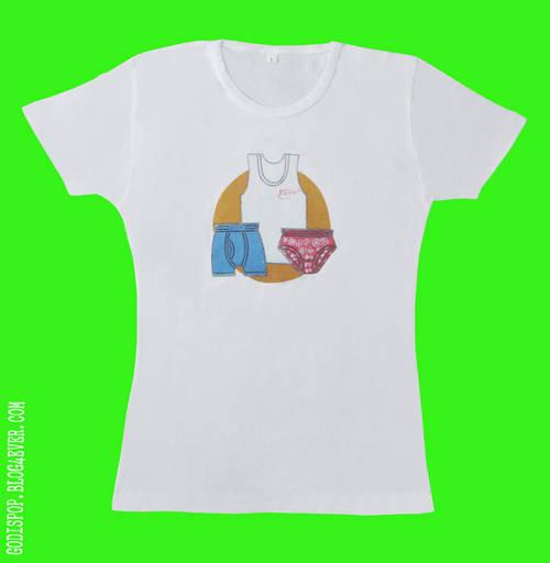 Femme col U blanc Underwear.jpg