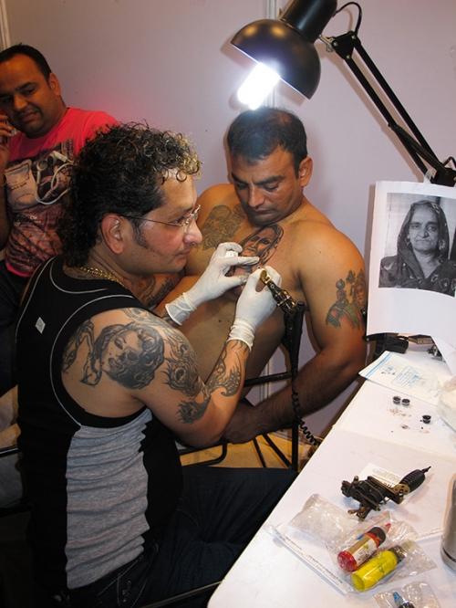 Small IMG_1935 AS Charlee Tattoo Convention Delhi 2014.jpg