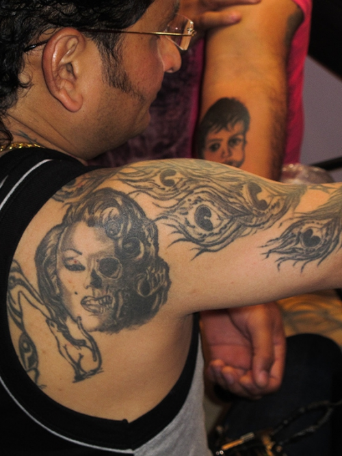 Small IMG_1980 AS Charlee Tattoo Convention Delhi 2014.jpg