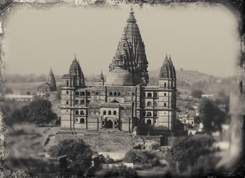Small IMG_3687 Chaturbhuj temple.jpg