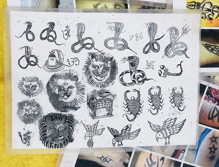 Blog 30x40 cms Tattoo Mela TP 06 Xerox Street tattooer Haryana.jpg
