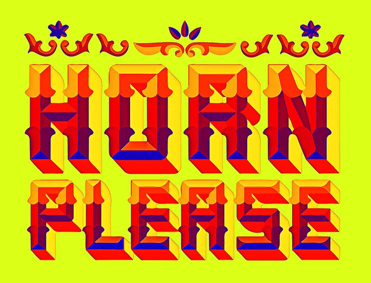 Blog AGT 03 Horn please 3 30x40 cms.jpg