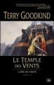 Goodkind Terry L'épée de vérité tome 4 Le temple des vents.jpg