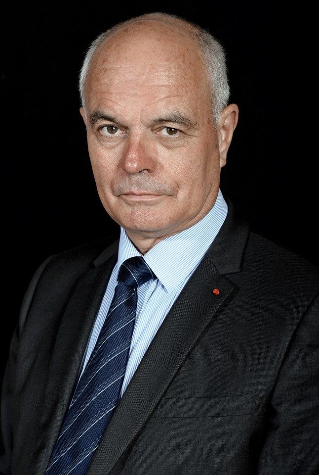 Général Didier Tauzin - Candidat à la Présidence de la République en 2017.jpg