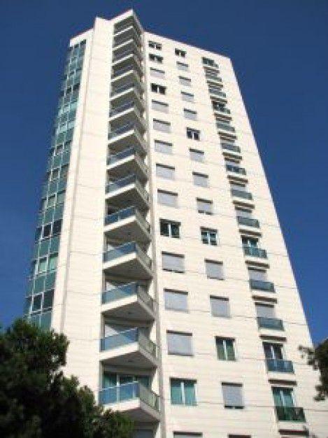 immeuble haut