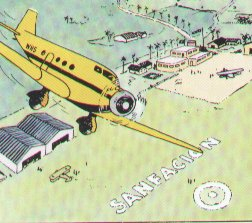 oreille casee Junker Ju-52 version monomoteur.jpg