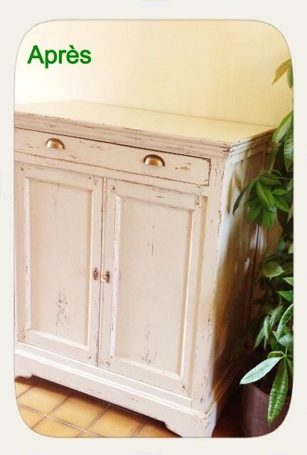 meubles relook s ma r cr ation d co. Black Bedroom Furniture Sets. Home Design Ideas