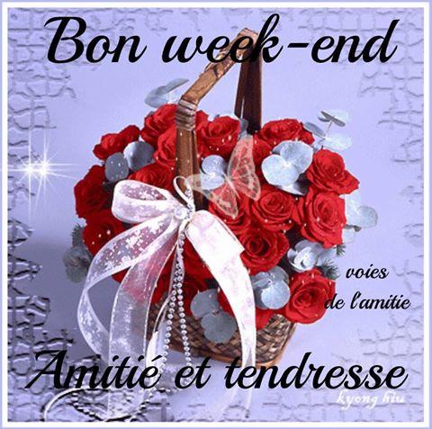 Bon Long Week End Mabiche1231