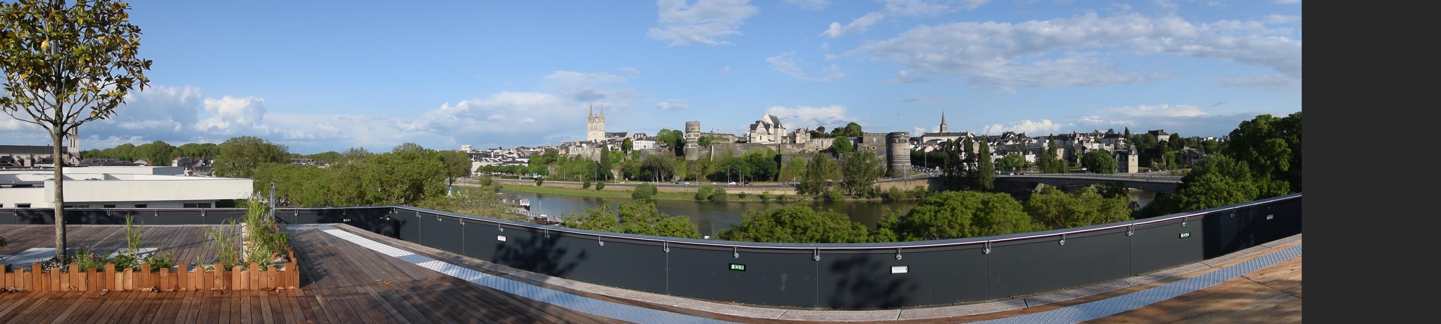 Les restaurants du Maine et Loire