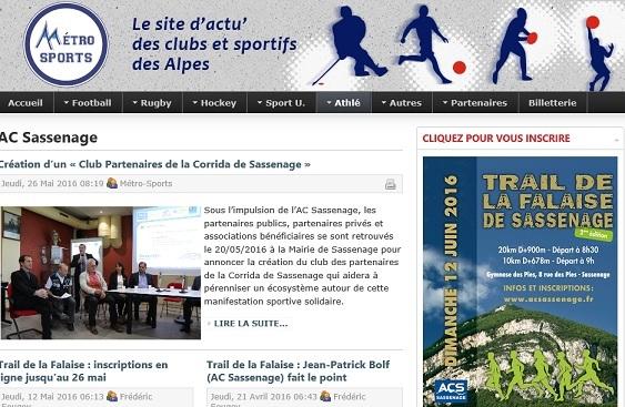 Article Métro-Sports Club Partenaires.jpg