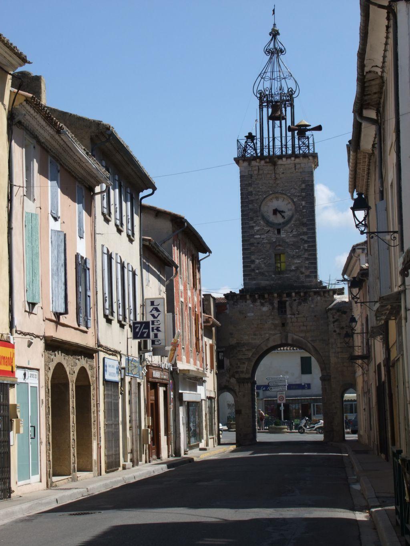 Lundi 06 ao t 2012 le thor pernes les fontaines les - Pernes les fontaines office de tourisme ...