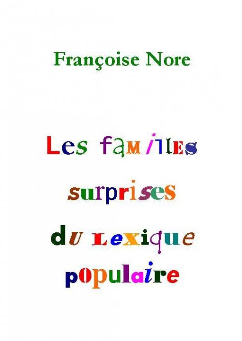 Les Familles surprises - Create Space.jpg
