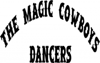 The magic cowboys dancers