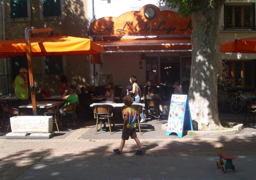 Artistic caf rennes les bains rennes le ch teau and rennes les bains - Cafe des bains rennes ...