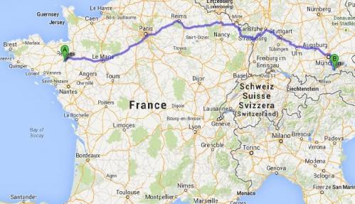 itinéraire Bruz - Schliersee.JPG