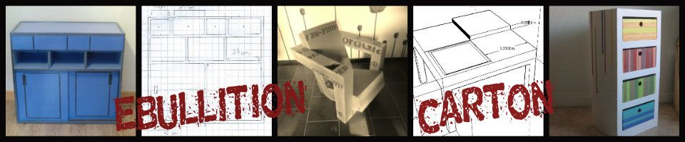 Ebullition cARTon
