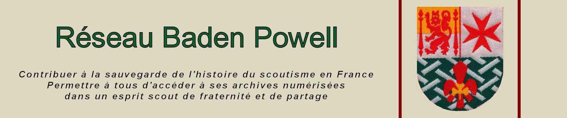R�seau Baden Powell