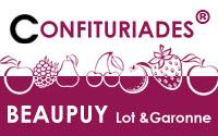 CONFITURIADES