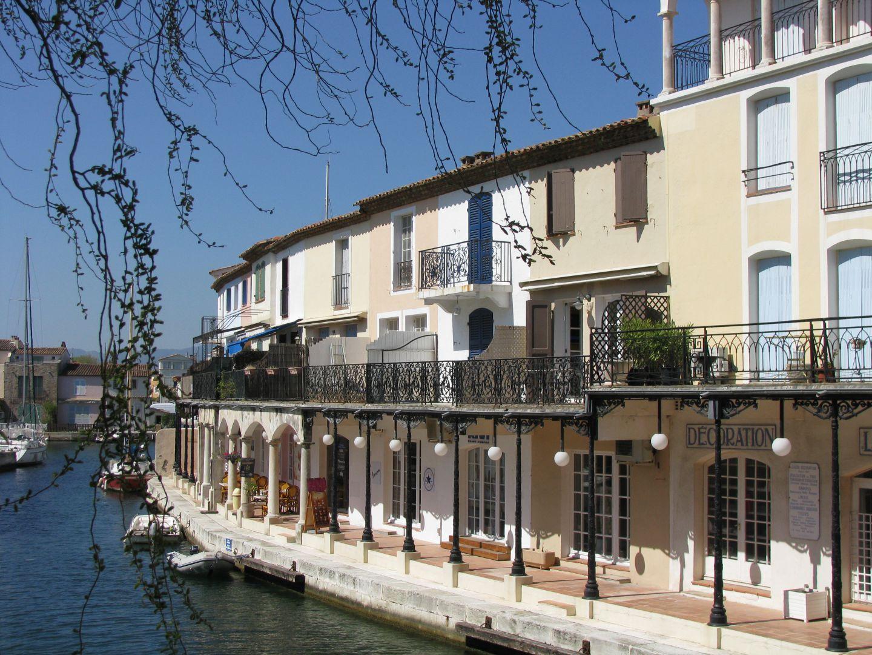Visite de port grimaud le 10 avril 2014 club culturel stcyr - Visiter port grimaud ...