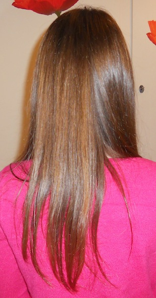 Les vitamines dans les capsules pour les cheveux les rappels