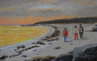 Marcel Melisson - Artiste Peintre