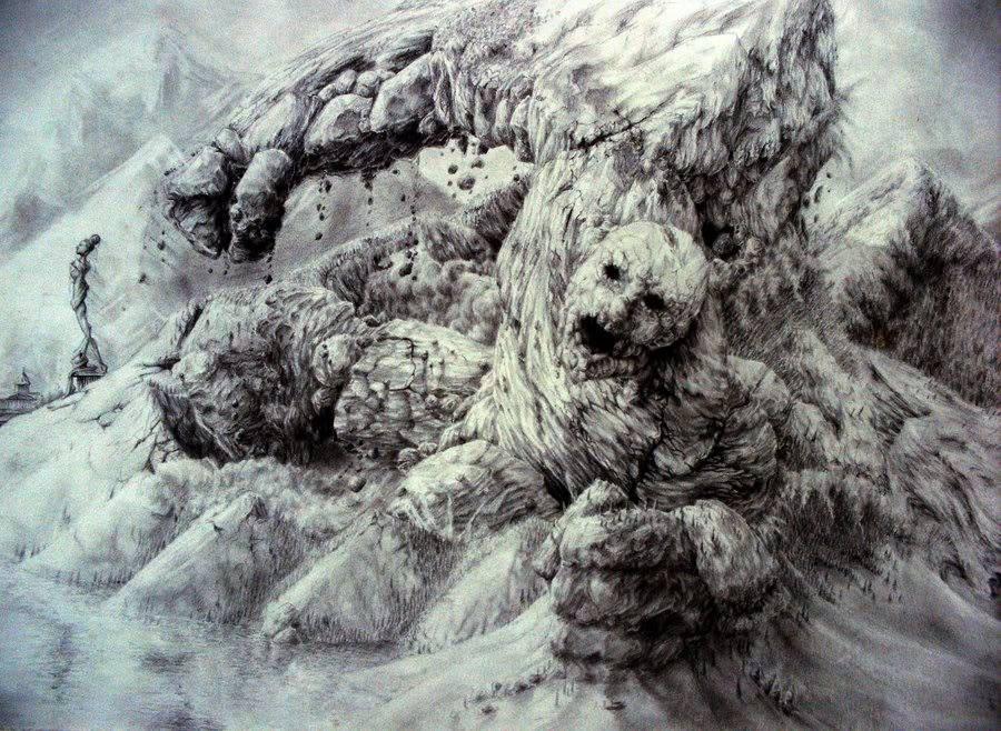 Gaia mythologie  Wikipedia