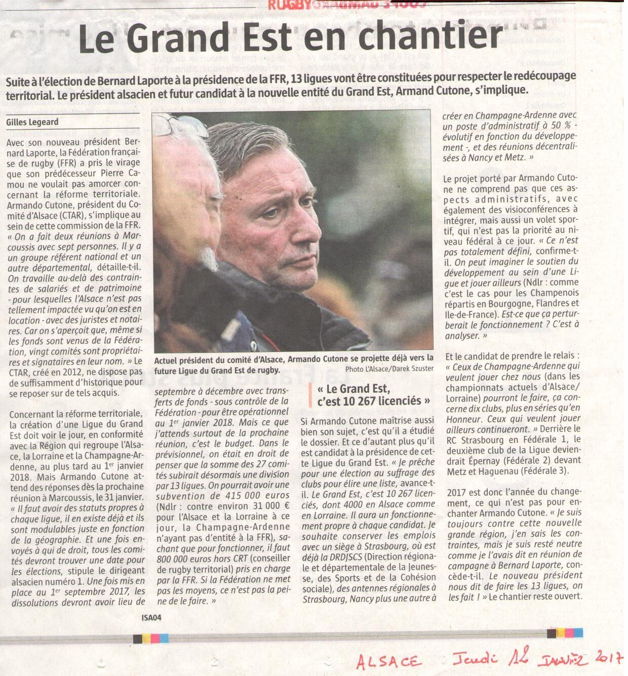 Article l Alsace 12 01 17 Le Grand Est en chantier.jpg