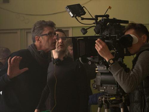 Pawel-Pawlikowski-and-Lukasz-Zal-on-set-of-IDA-thefilmbook-v2-.jpg