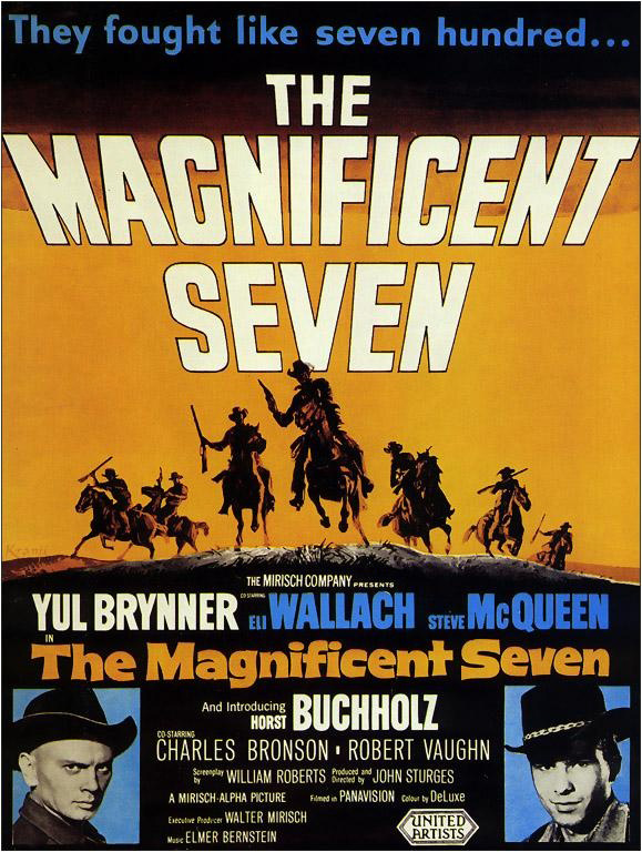 Poster - Magnificent Seven The_15.jpg