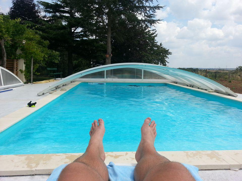 Auto construction piscine magiline for Autoconstruction piscine