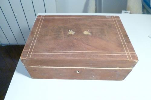 DIY customiser une boite