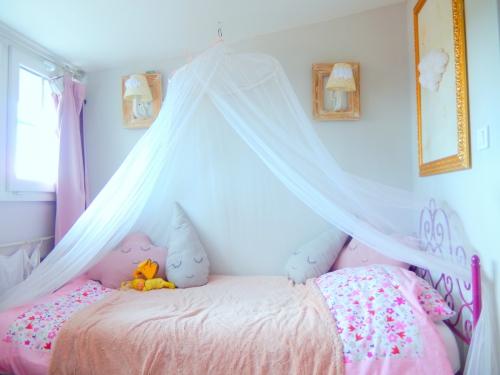 Récap de mai: une chambre d'enfant atypique