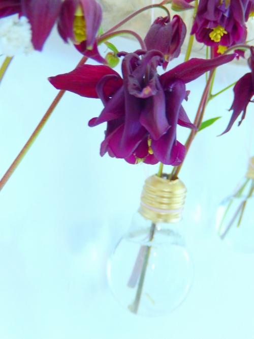 des ampoules pour fleurir son intérieur 8