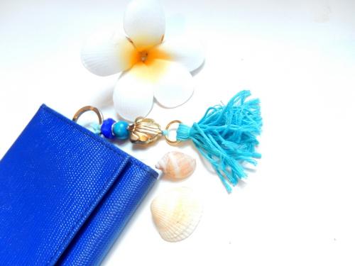 DIY un bijou de portefeuille