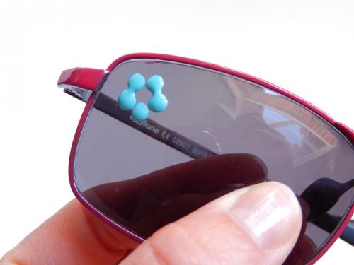customiser ses lunettes de soleil 1