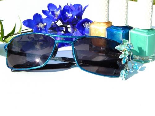 customiser ses lunettes de soleil 9