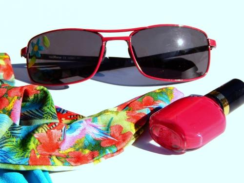 customiser ses lunettes de soleil 5