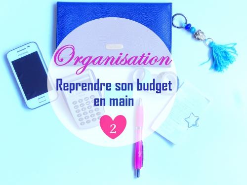 organiser son budget 2