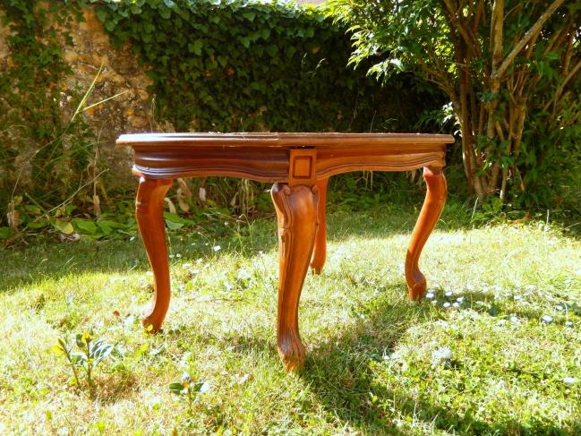 diy une table jardinière 1