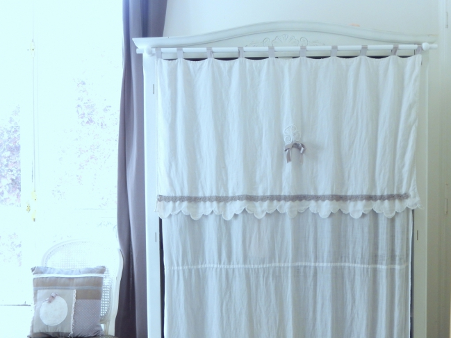 diy customiser une armoire 2