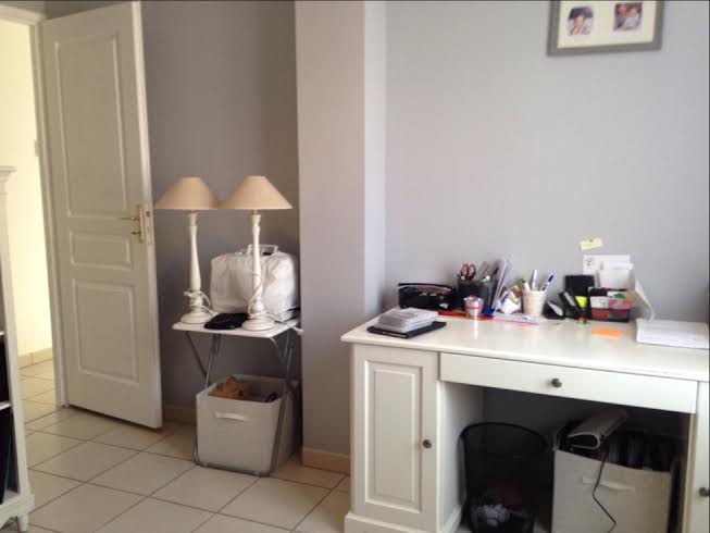 projet home staging bureau+coin couture 1
