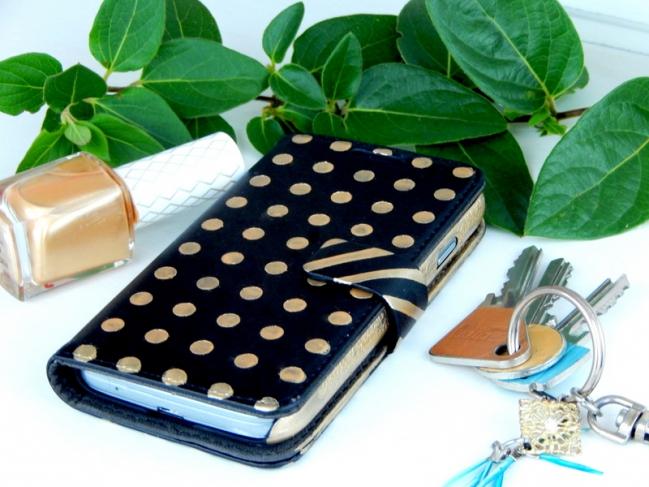 diy personnaliser une housse de téléphone portable