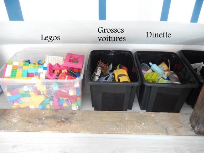 organisation et tri des jouets 3