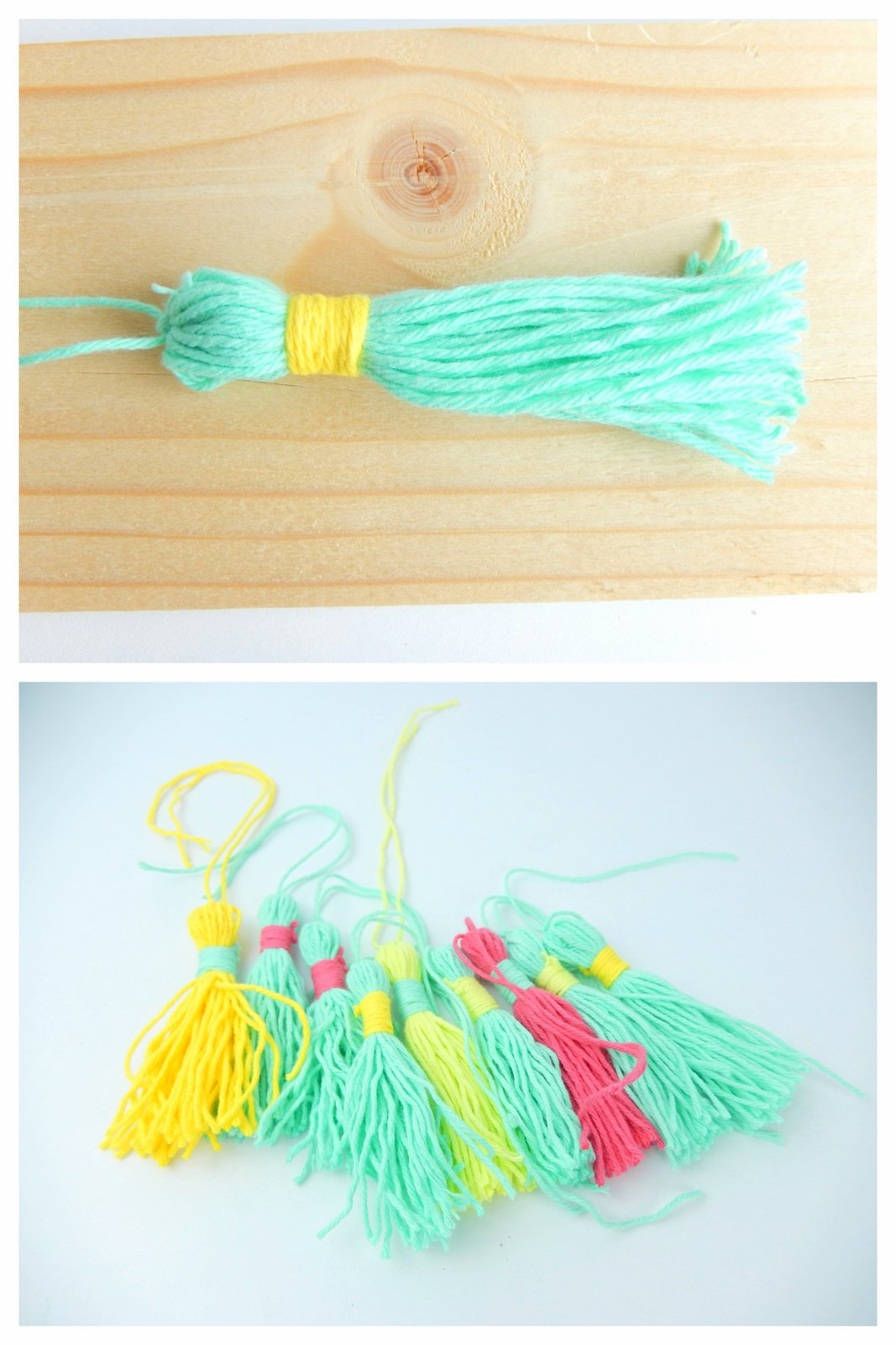 diy pompons faciles
