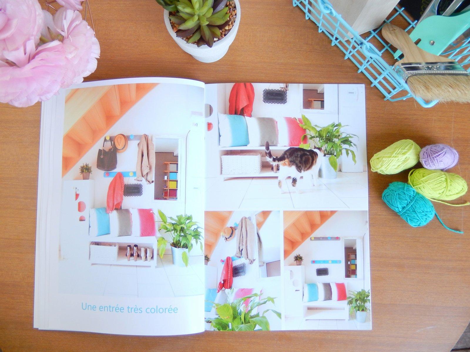 book blogueuse livre photo mon album photo 3